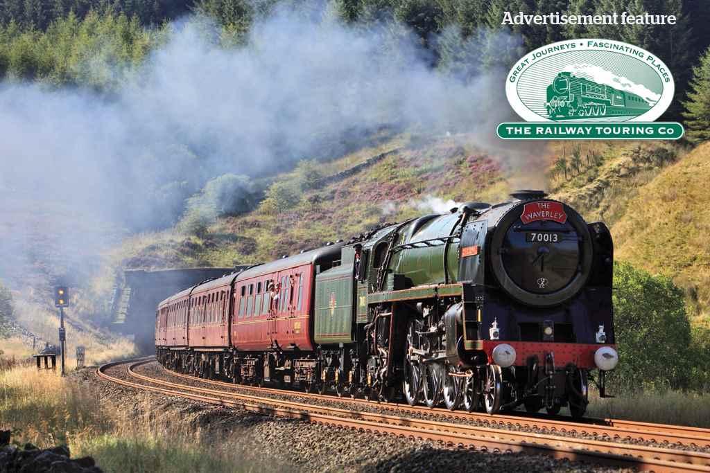 Railway touring