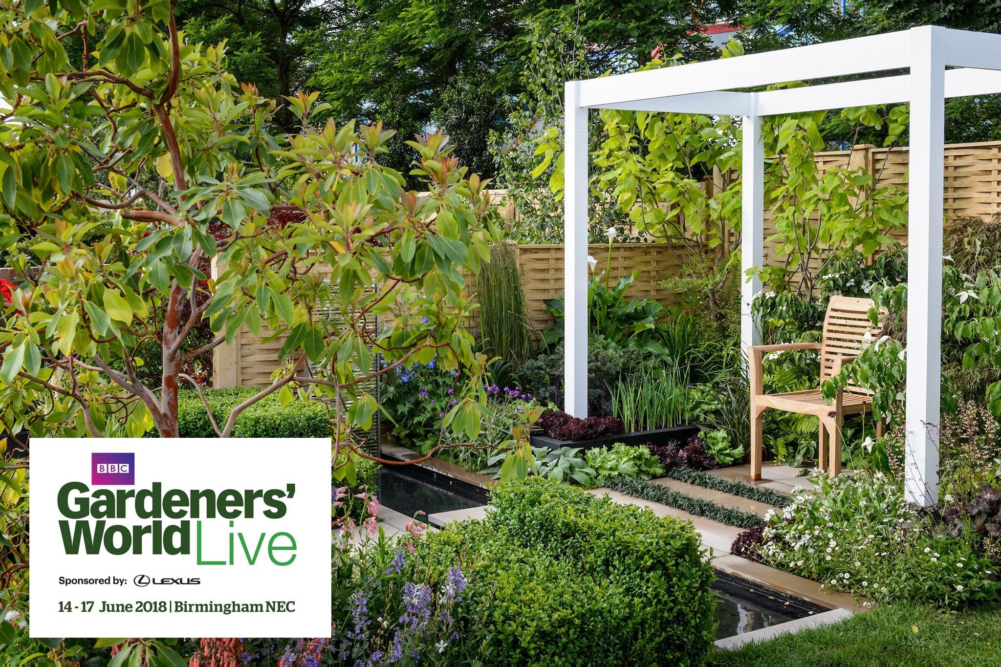 BBC Gardenersu0027 World Live, 14 17 June 2018