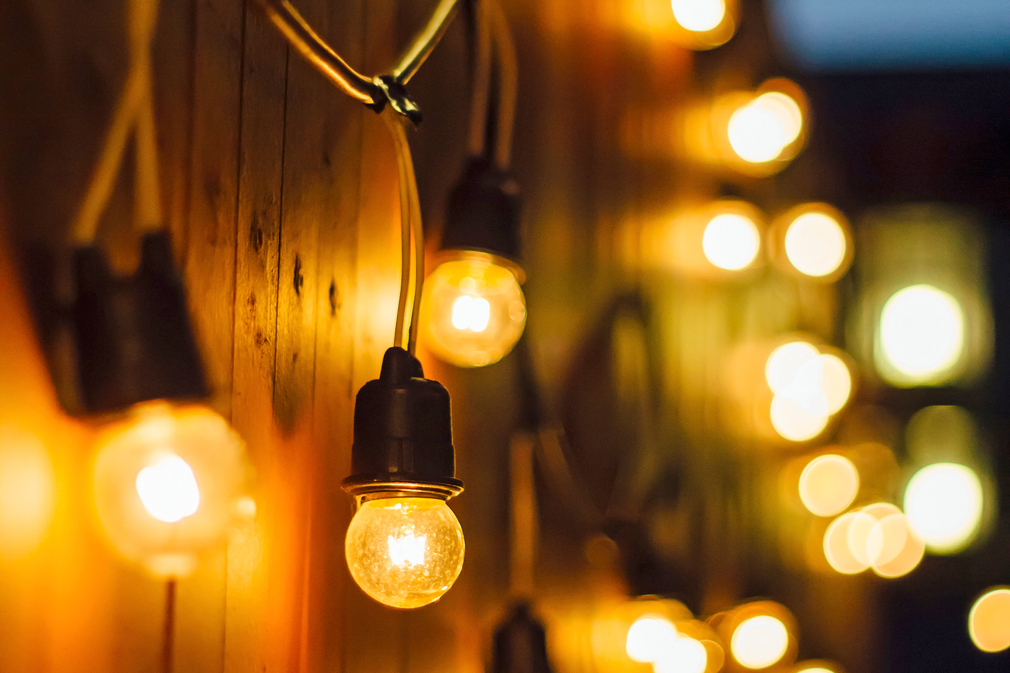 Best Garden Lighting Ideas