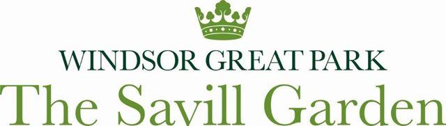 Savill Garden Logo