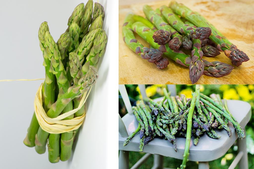 asparagus offer