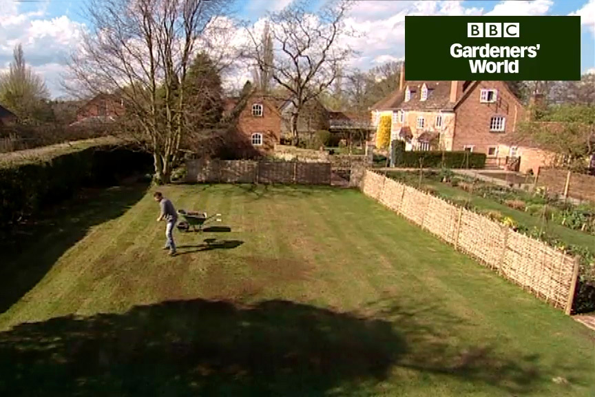How to maintain your lawn video