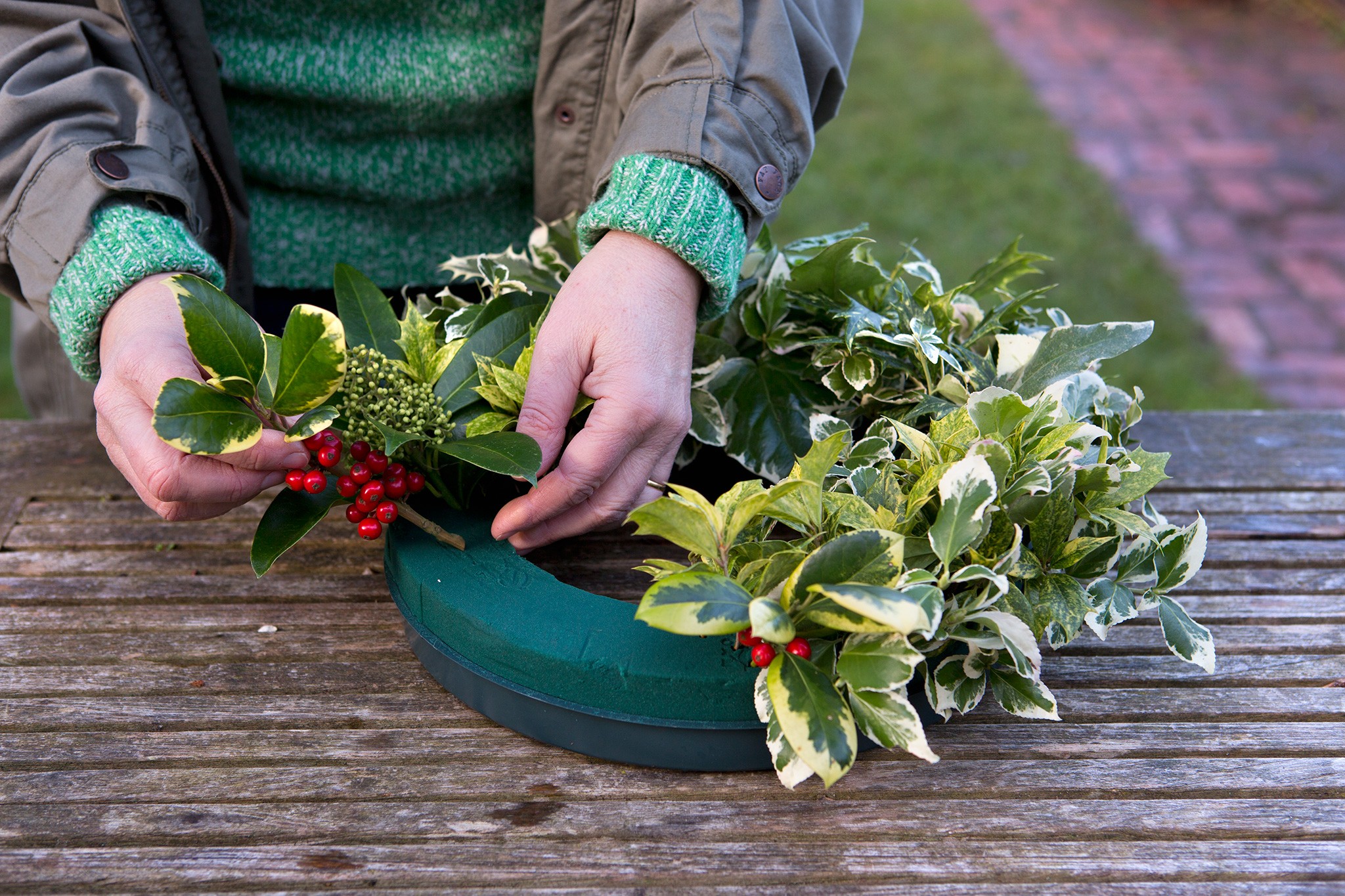 inserting-a-sprig-of-holly-2