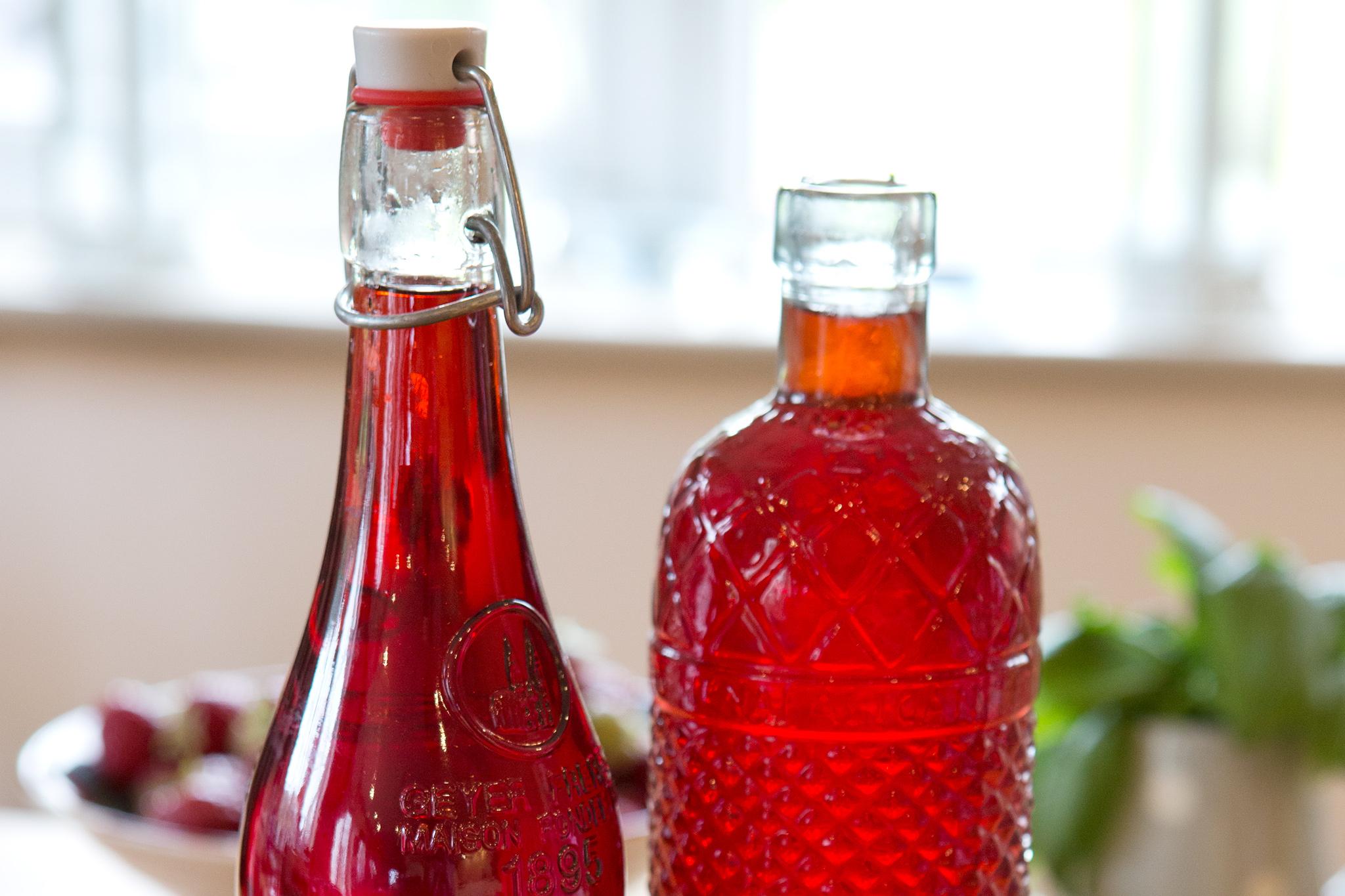 strawberry-vinegar-5