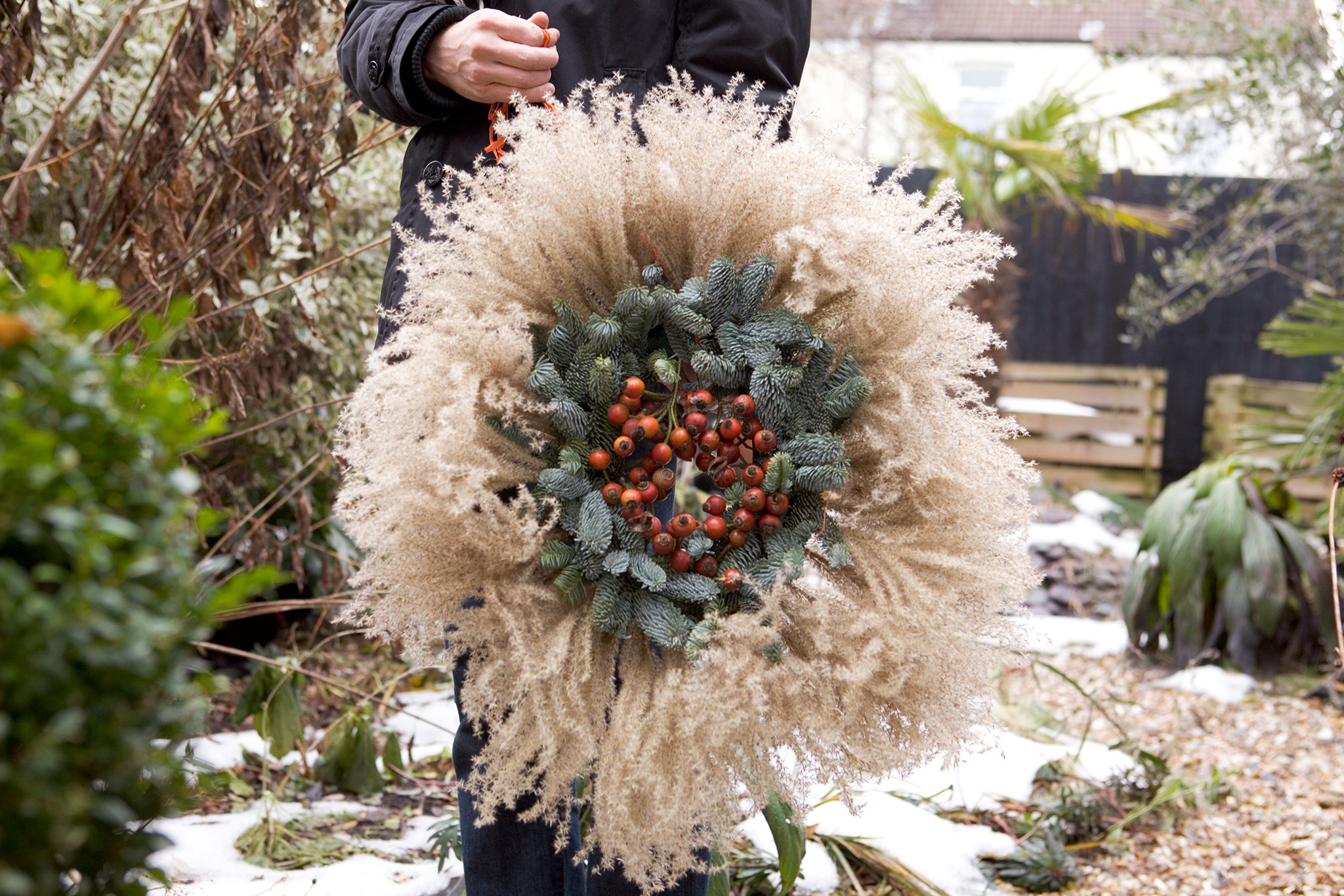 miscanthus-christmas-wreath-4