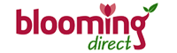 Blooming direct logo