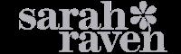 Sarah raven small logo