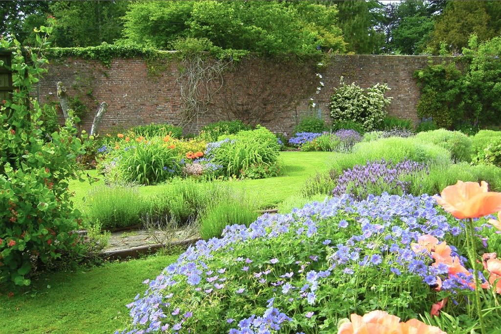 Part-Y-Seal Garden