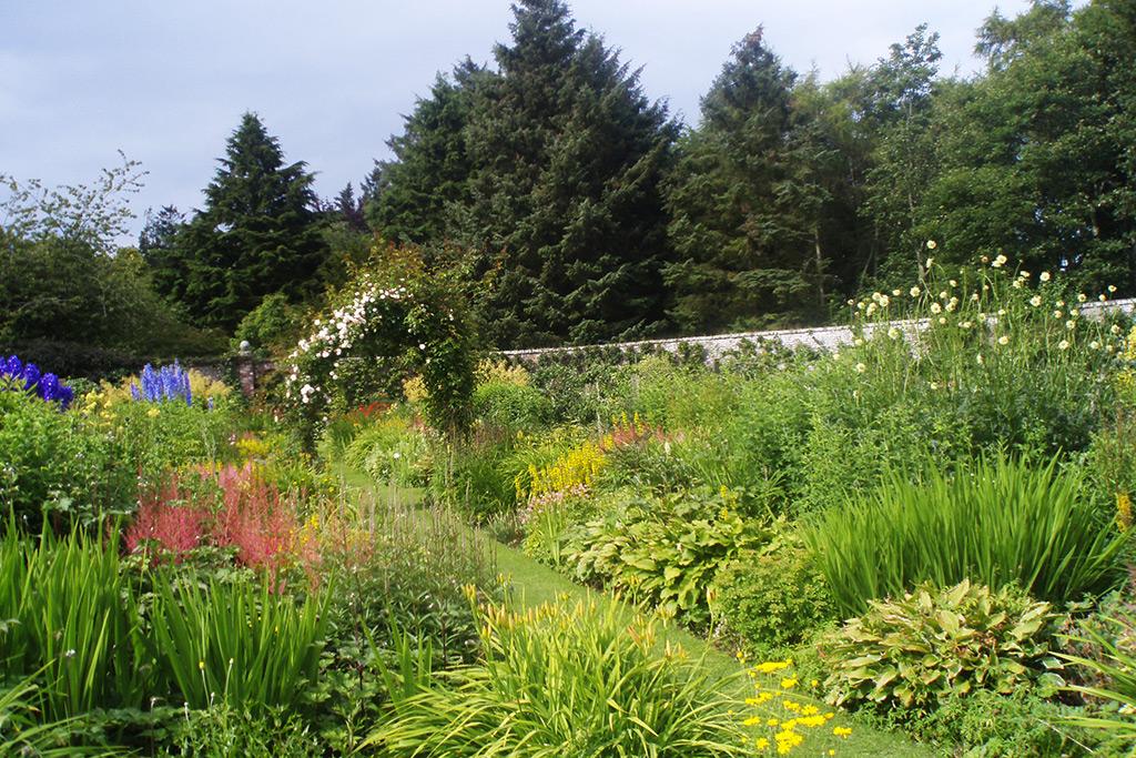 Dunninald Castle & Gardens
