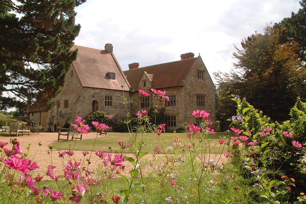 Michelham Priory House & Gardens