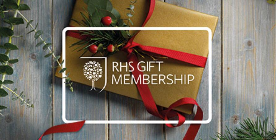 RHS Gift Membership