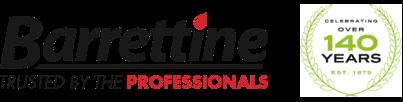 Barrettine logo