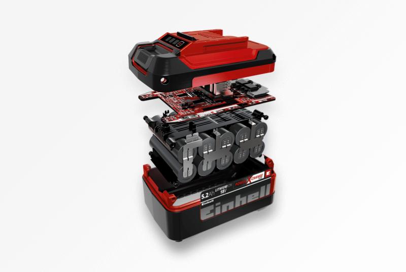 Einhell Power X-Change battery pack