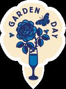 Garden Day logo