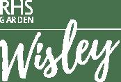 RHS Garden Wisley logo