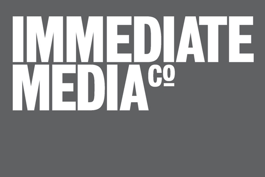 Immediate Media Logo 540 x 360