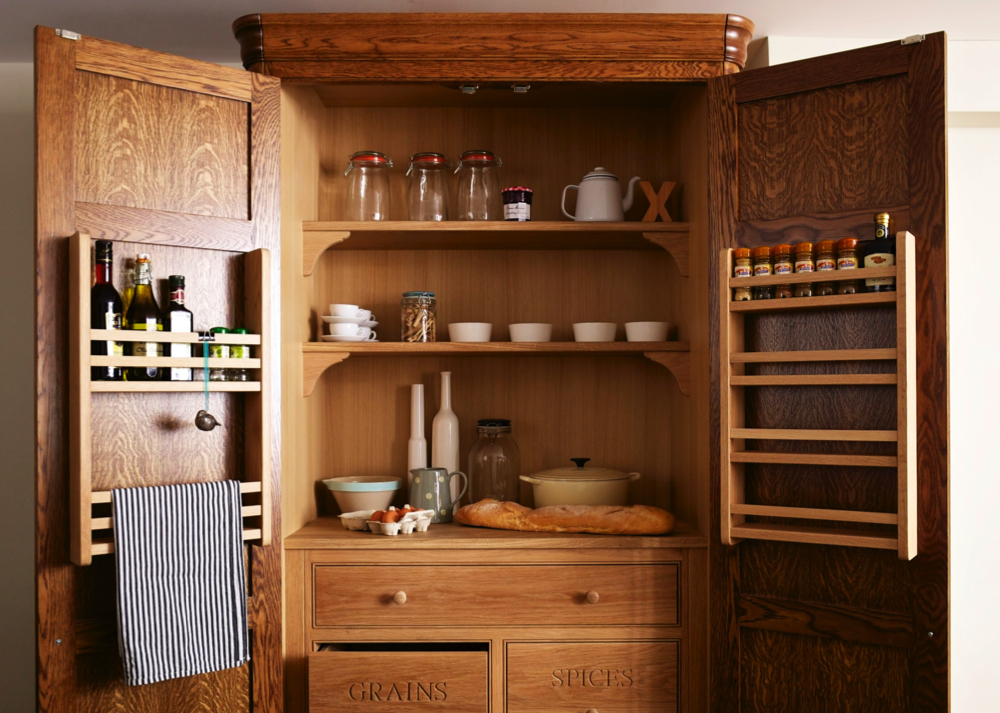 - Why A Larder Is Perfect For Your Home - Homes And Antiques