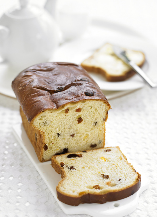 Tea Loaf Recipe