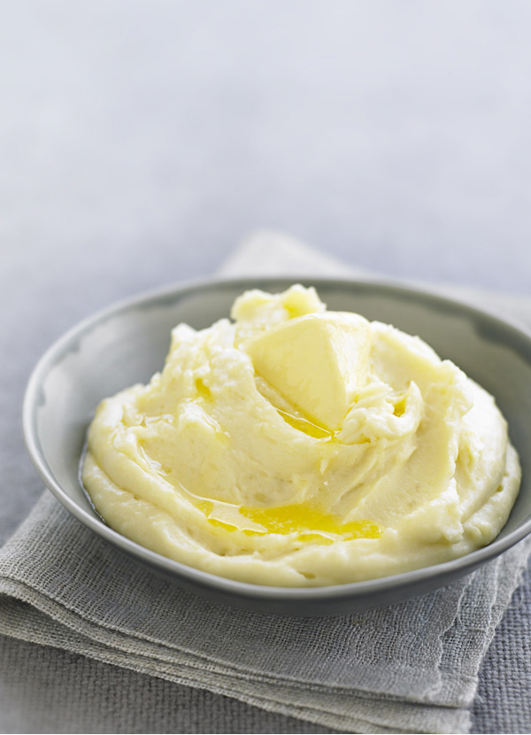 Creamy Mashed Potato Recipe