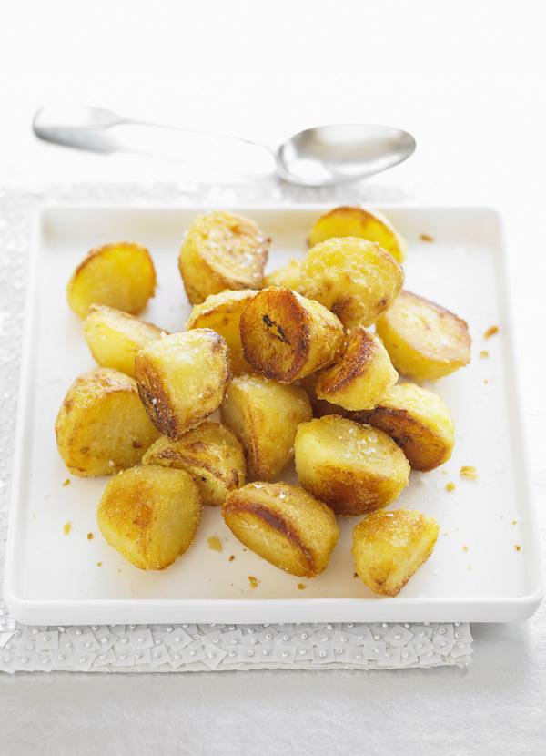 recipe: best roast potatoes recipes [27]