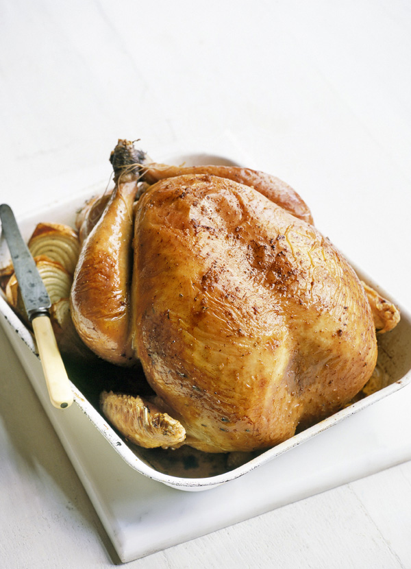 Christmas Classic Roast Turkey