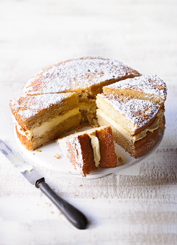 Best Easy Cake Ever Tea Loaf