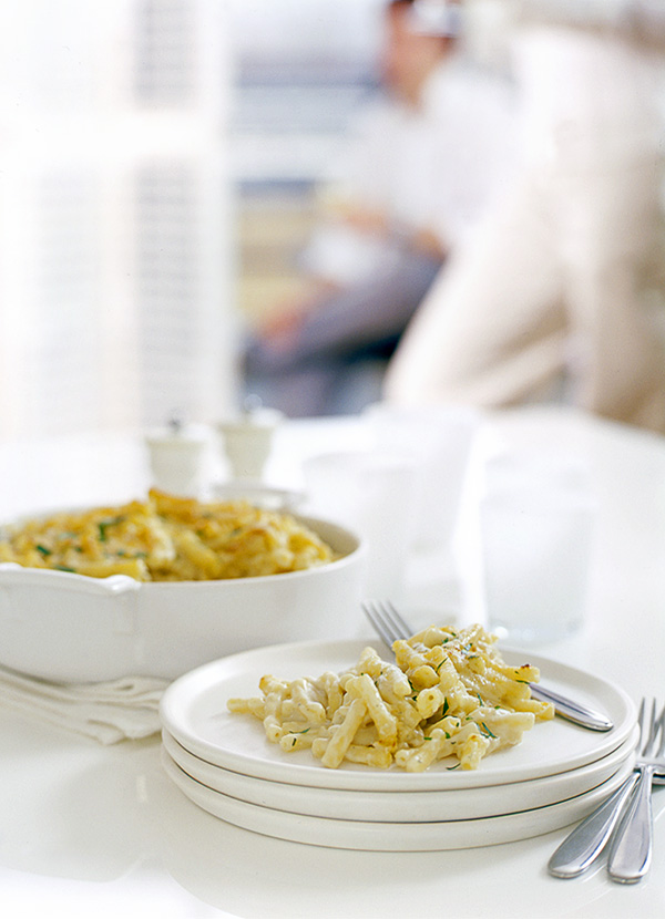 Hawksmoor's Macaroni And Cheese Recipe