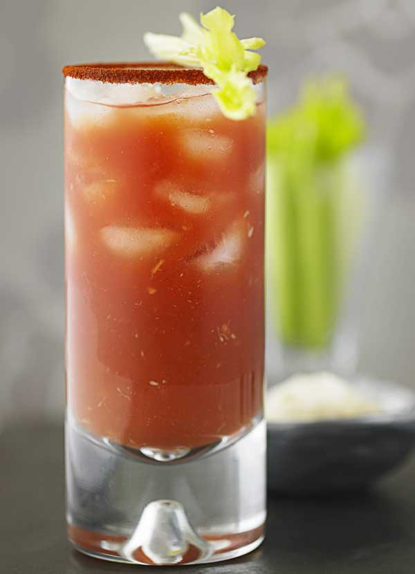 Hangover Bloody Mary