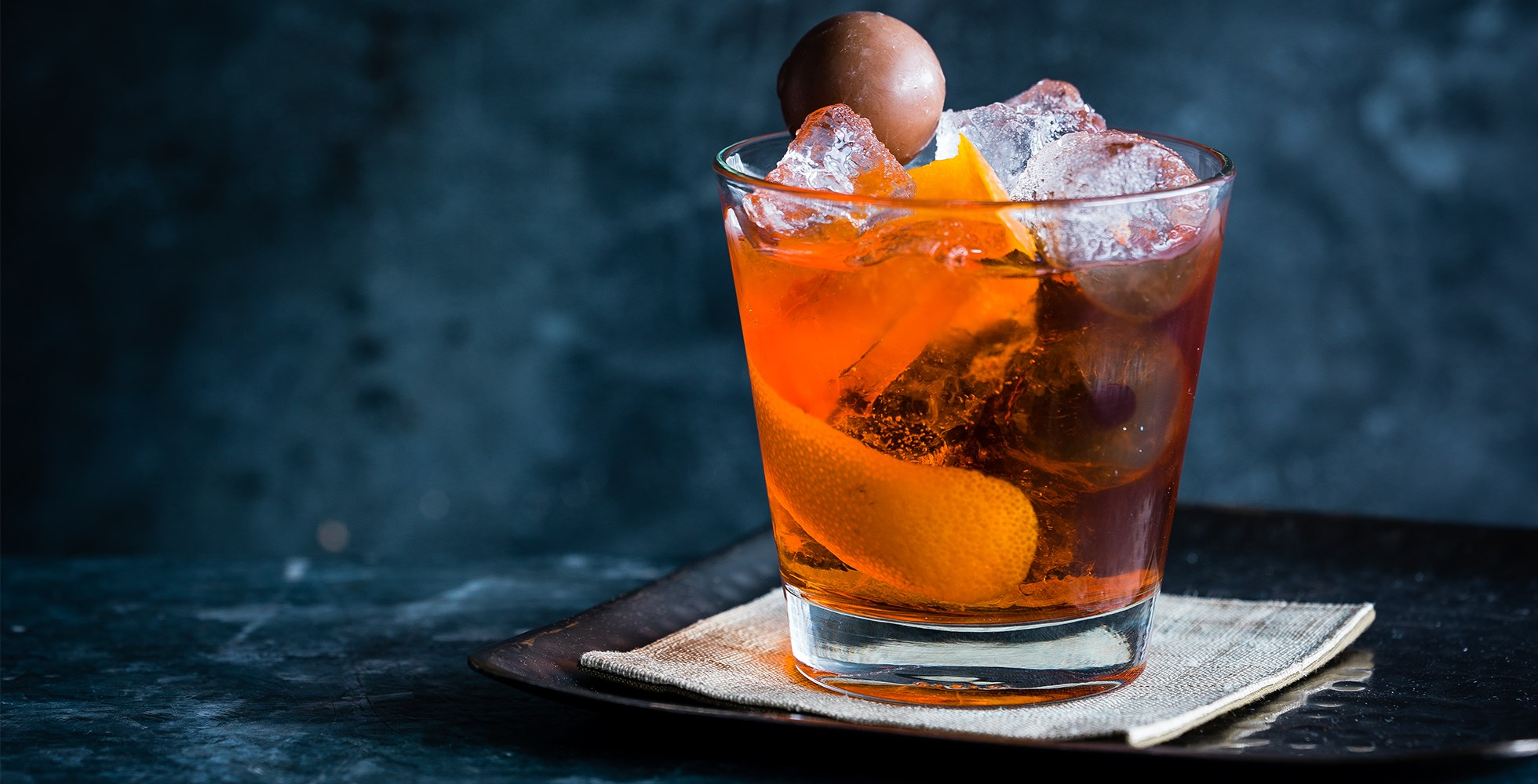South American cocktail Recipe | Ron De Replay