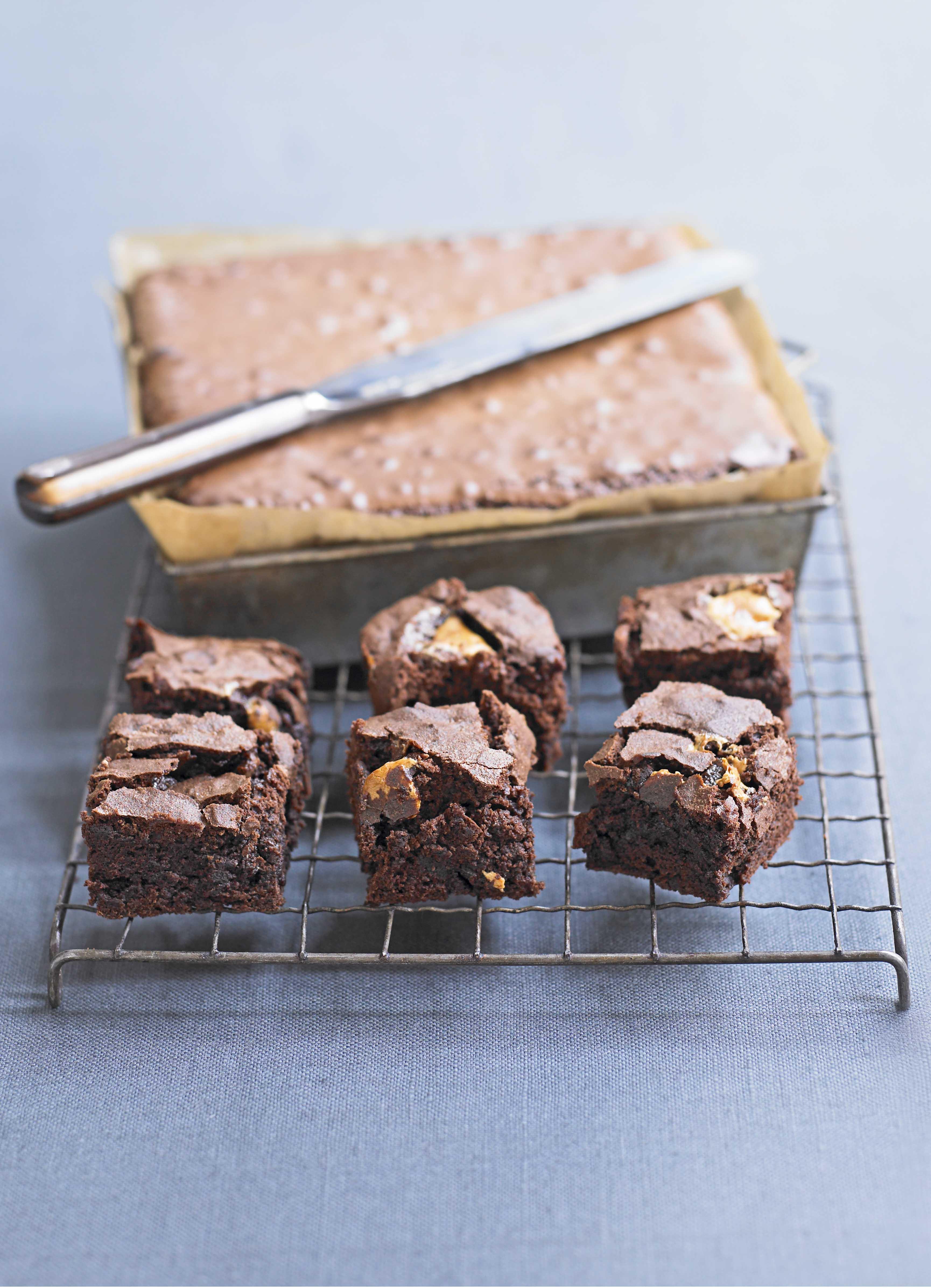 Best chocolate brownies