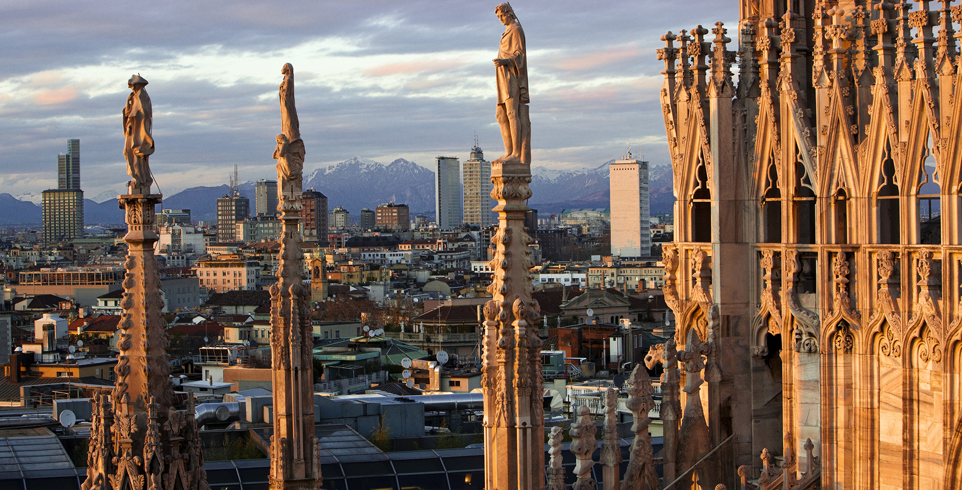 Weekend Guide To Milan Italy Where To Eat Drink And