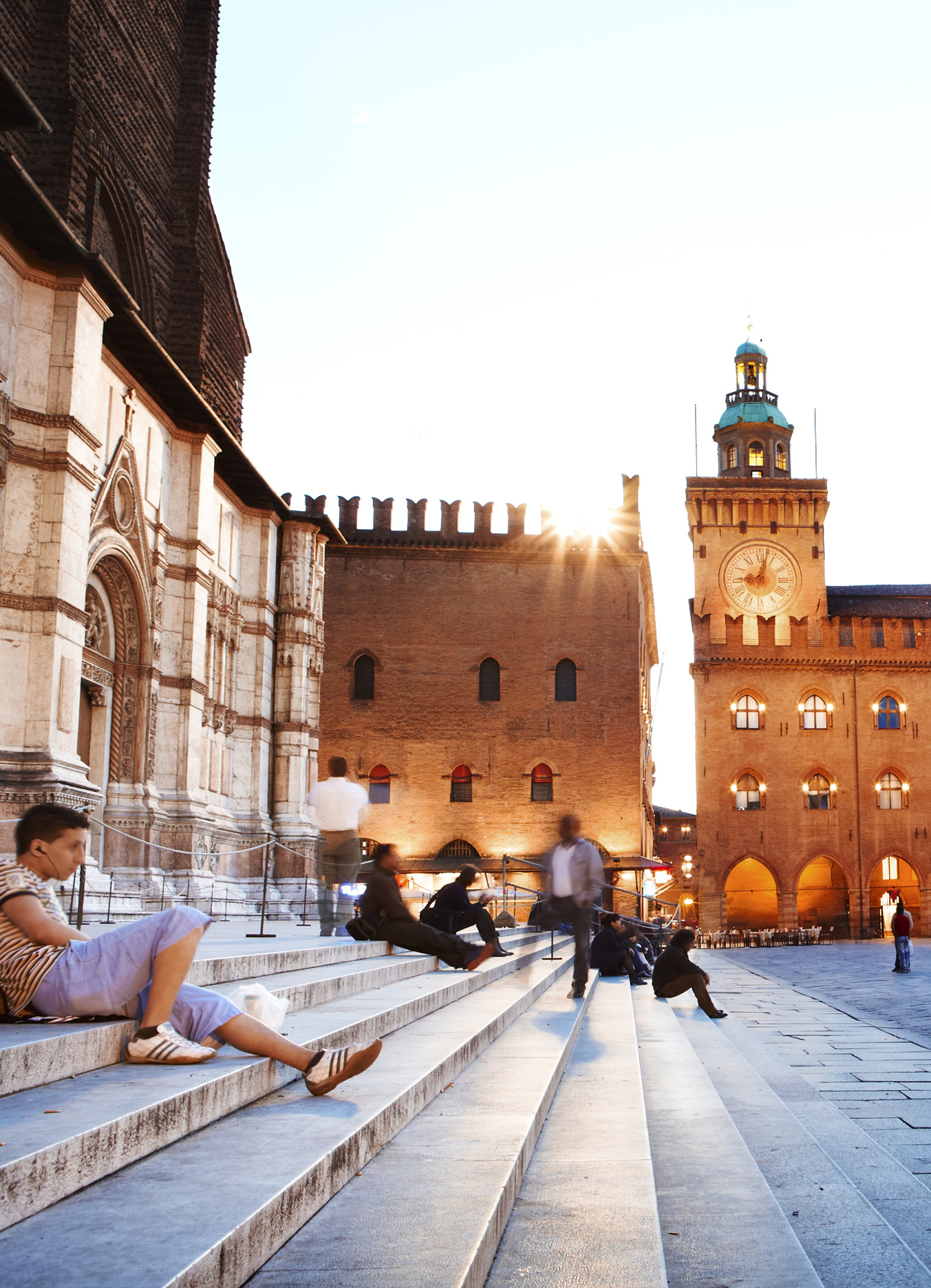Weekend guide to Bologna, Italy: where to eat and drink ...