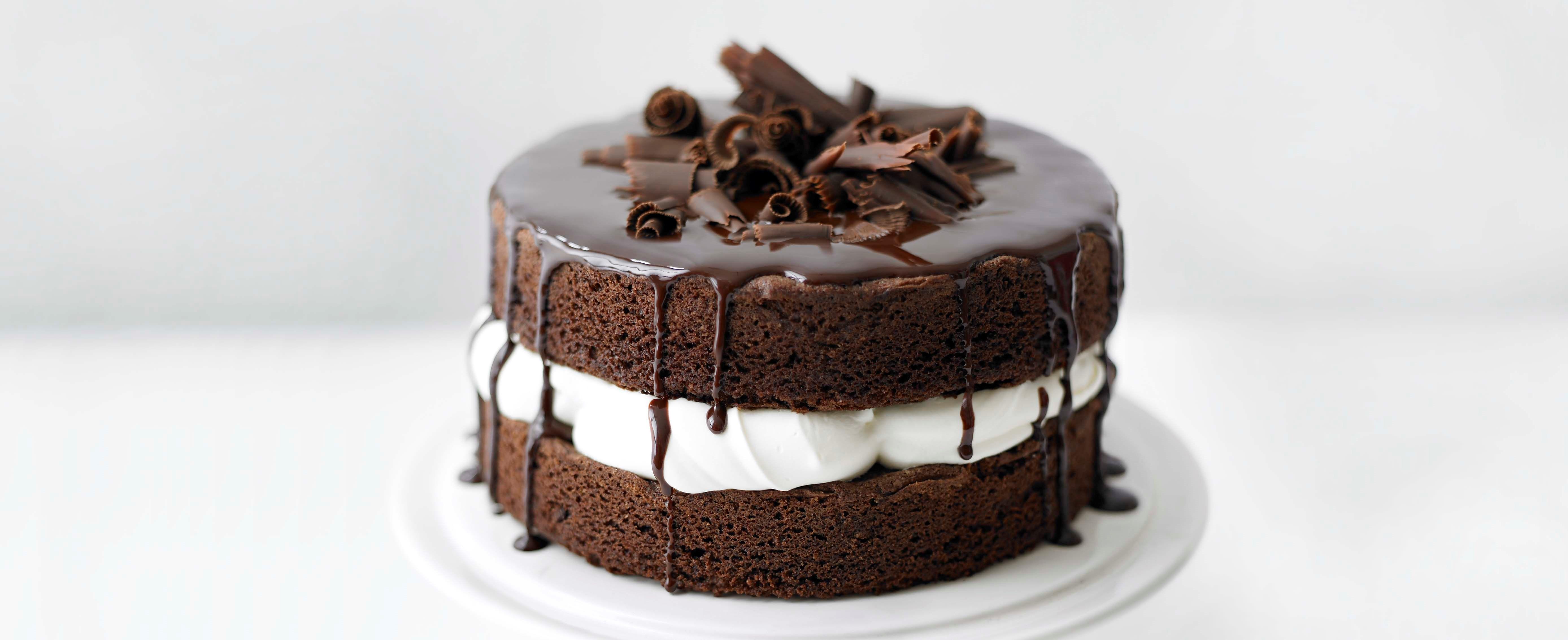 Gluten Free Chocolate Birthday Cake Recipe Uk