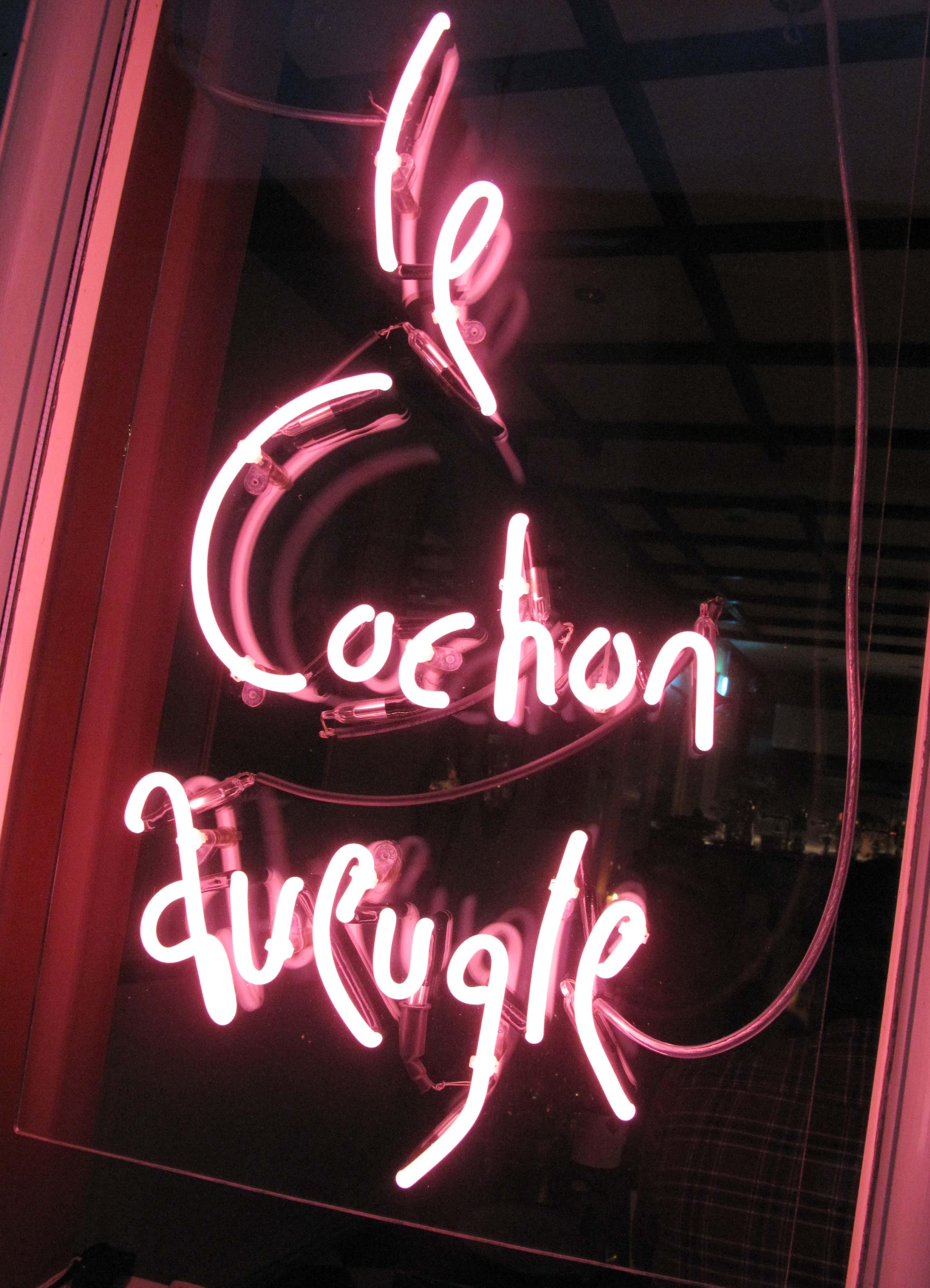 Wing Yip Restaurant >> Le Cochon Aveugle, York: restaurant review - olive magazine
