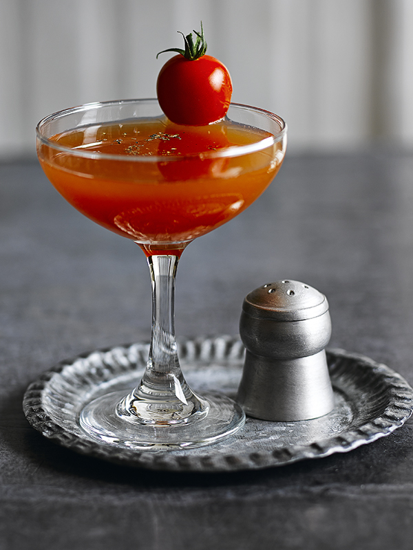 Tomatini Cocktail Recipe