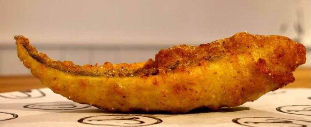how to make tempura fish traditionally