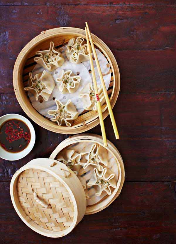 Best Ever Asian Dinner Party Recipes Olive Magazine
