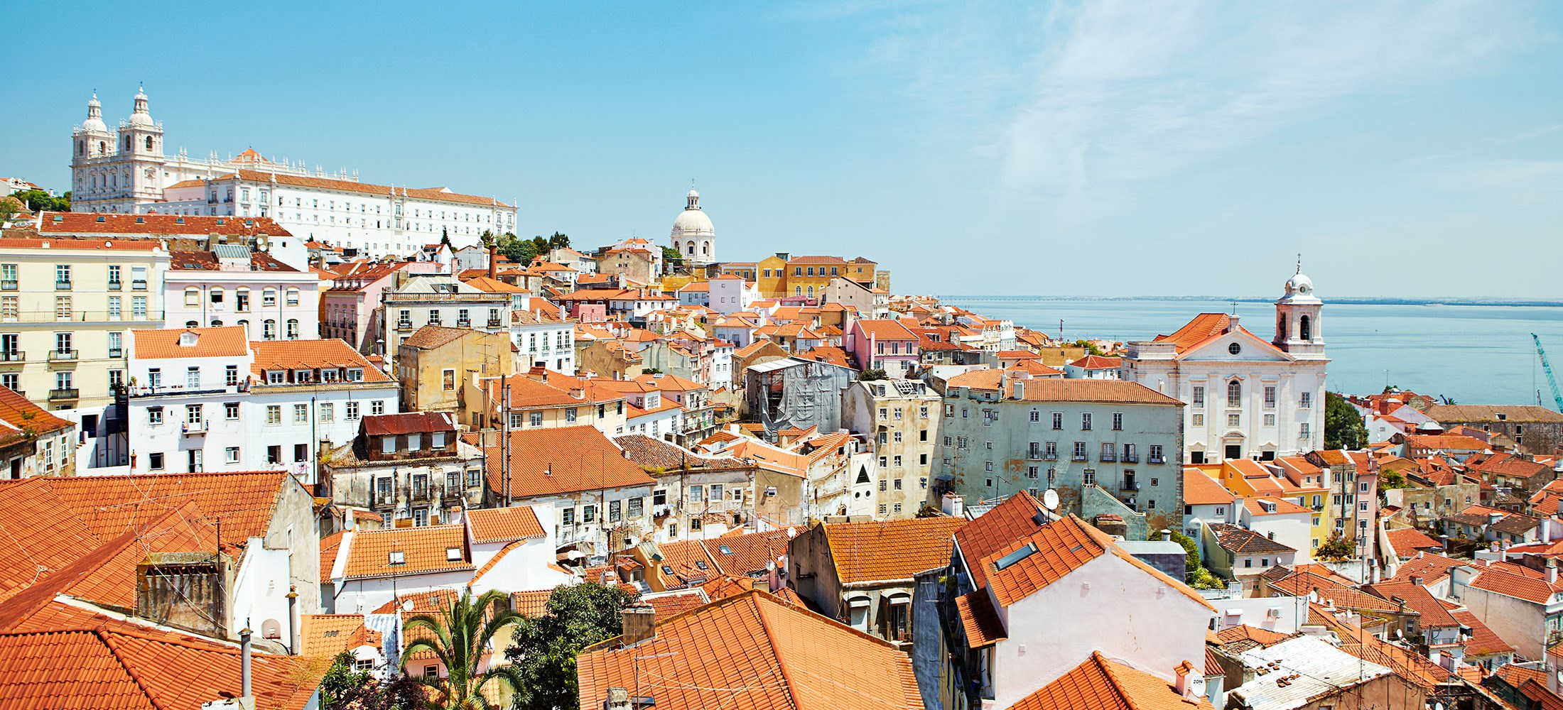 Lisbon foodie guide: where locals eat and drink