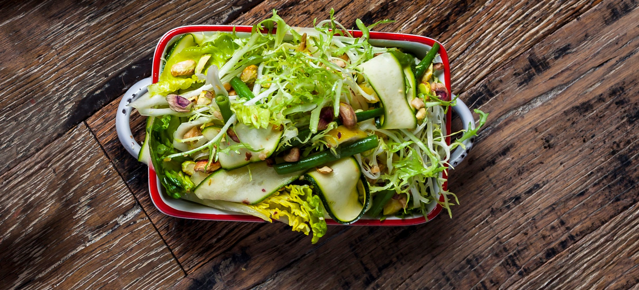 Best Green Salad Recipe