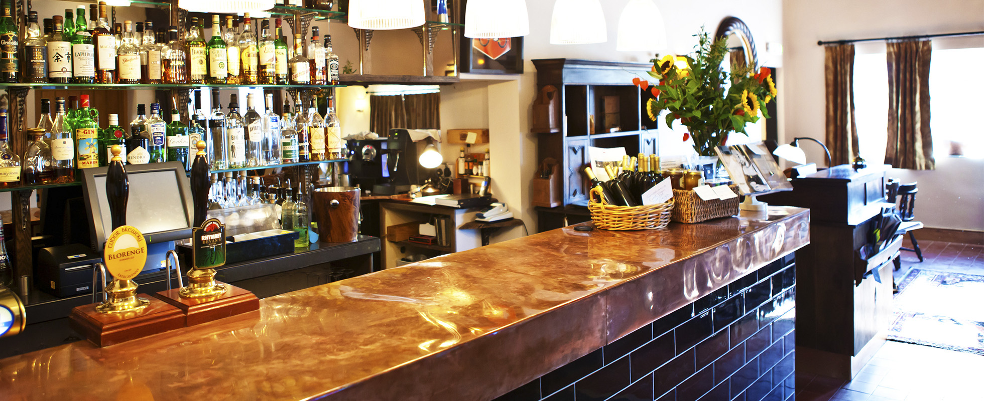 best gastro pubs with rooms the hardwick abergavenny