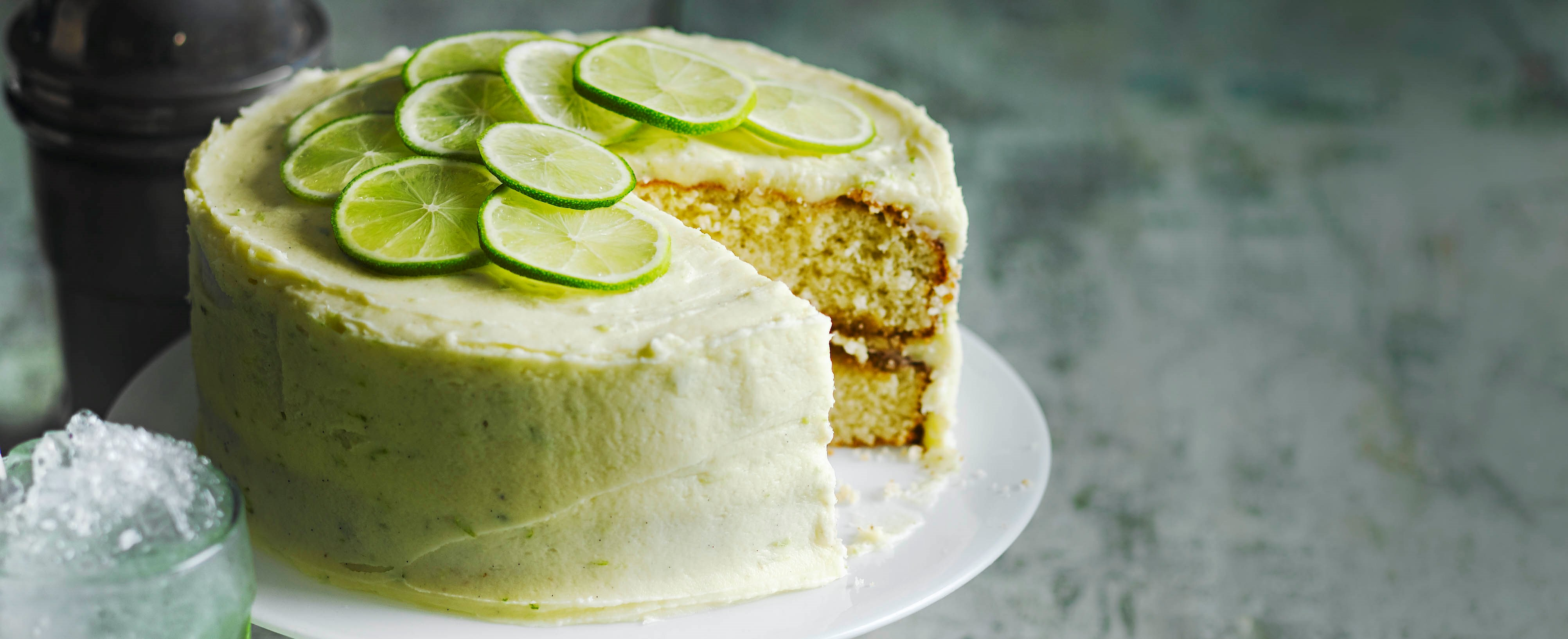 Can You Use Gin In Cakes