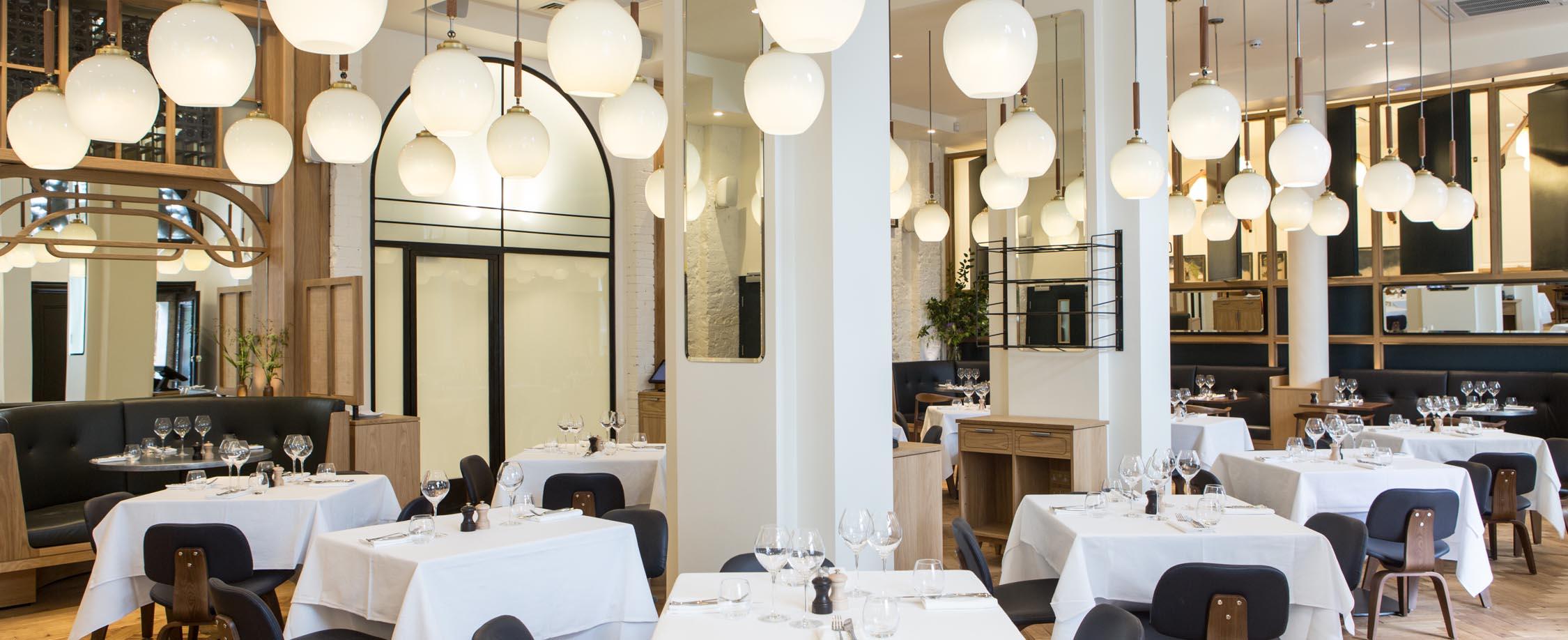 Restaurants - olive magazine - 28