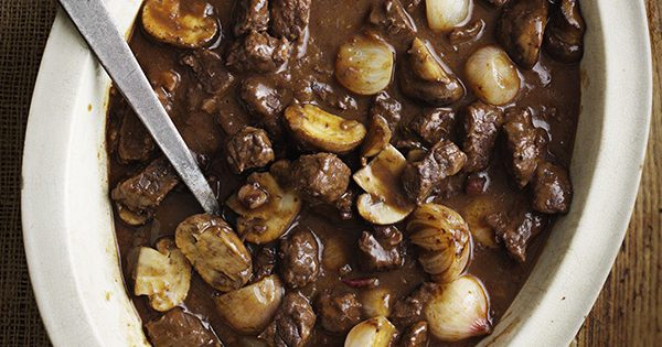 Best ever pub food recipes for sunday lunch olive for Best bar food recipes