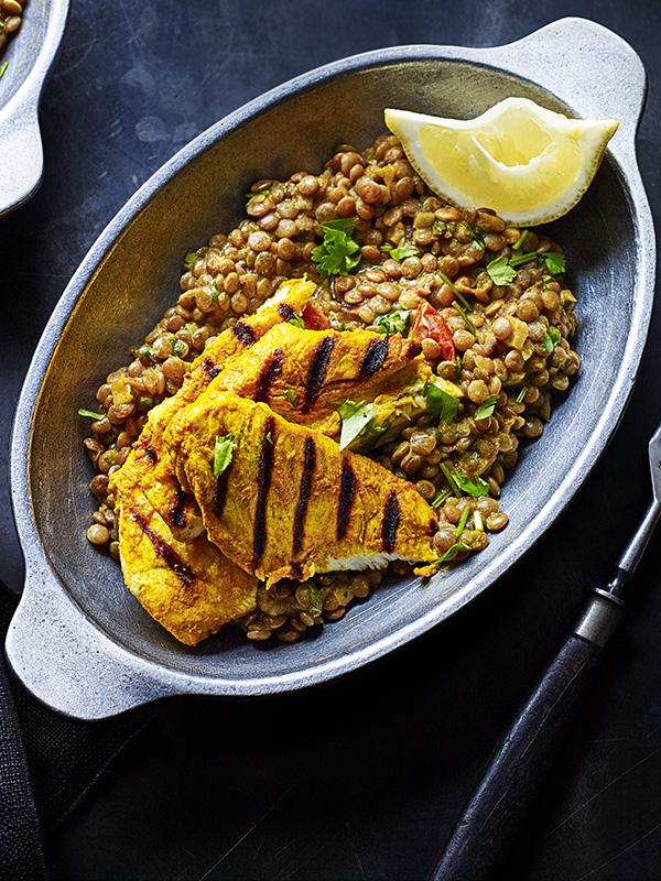 moroccan rice 10 minute moroccan prawn rice bowl recipe olive magazine