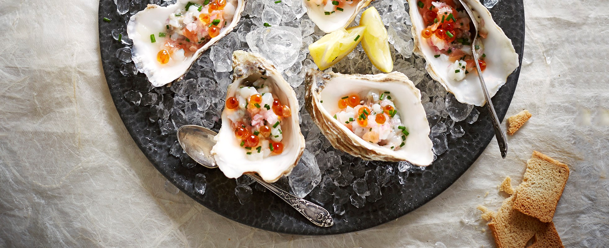 Best ever scallop recipes