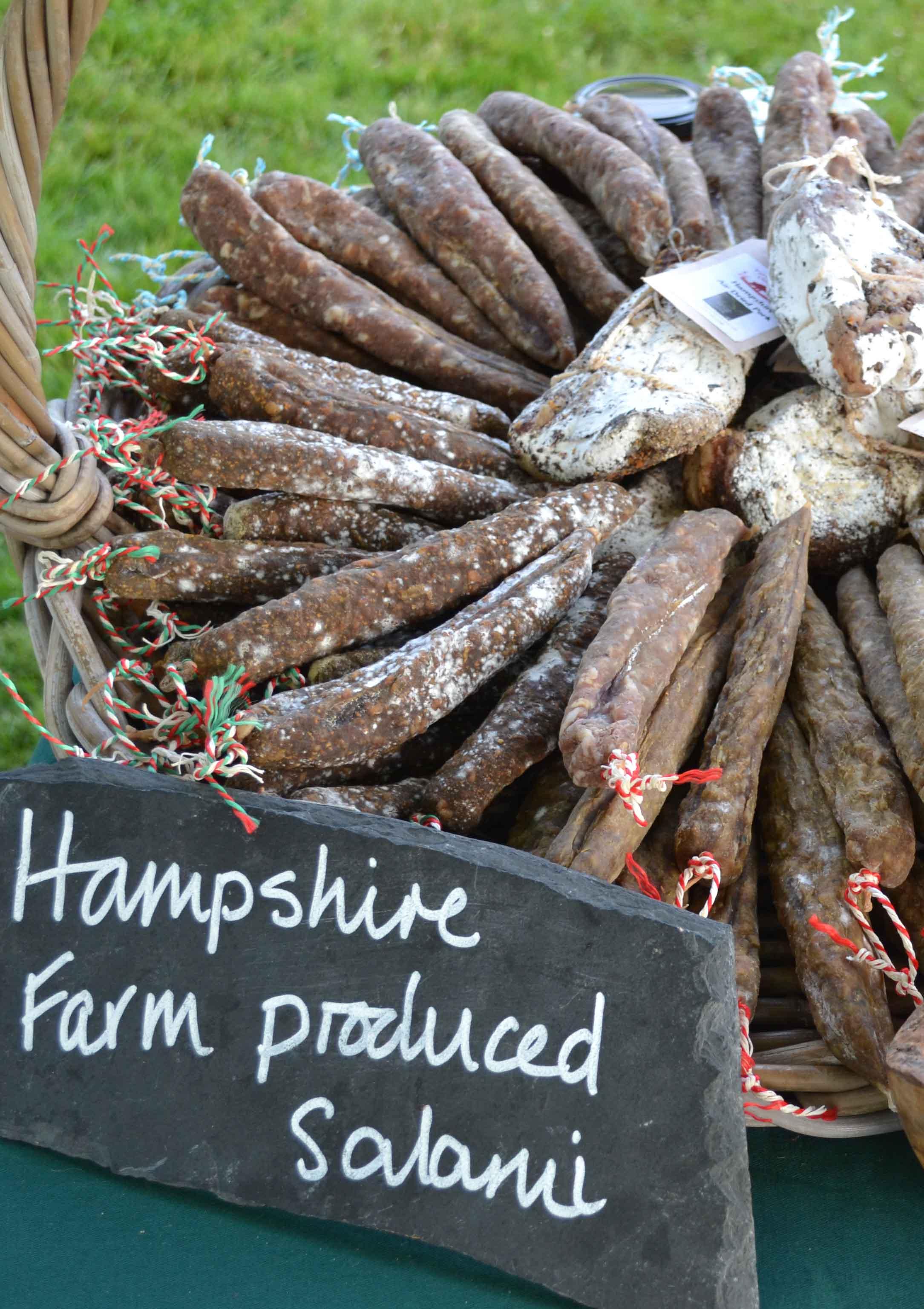 Parsonage Farm, Hampshire: Butchery and charcuterie workshop review