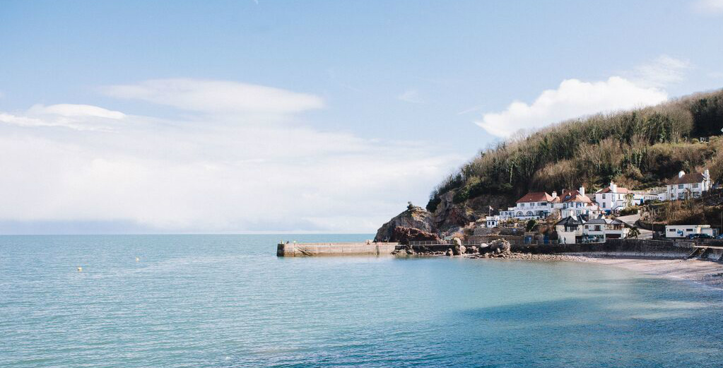 Wing Yip Restaurant >> The Cary Arms, Babbacombe, Devon: Hotel and Restaurant ...