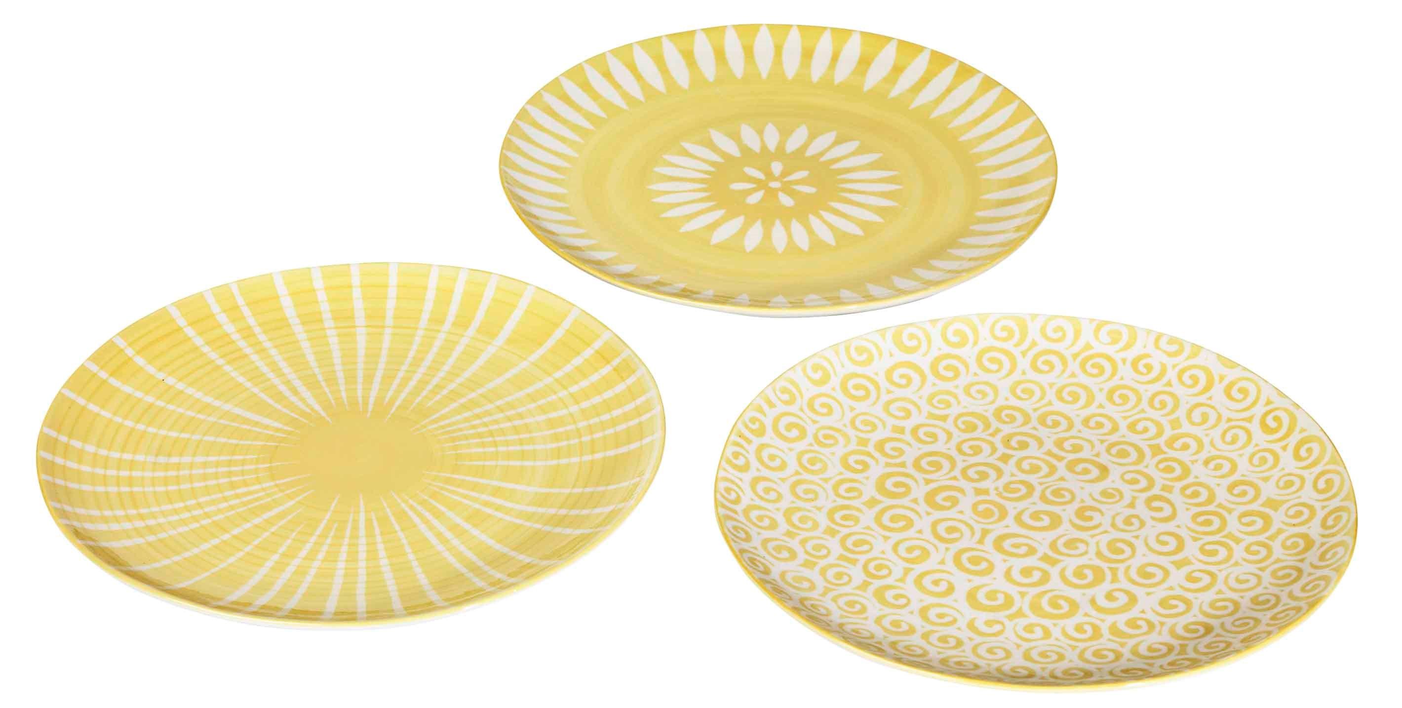 Broste Copenhagen dinner plates
