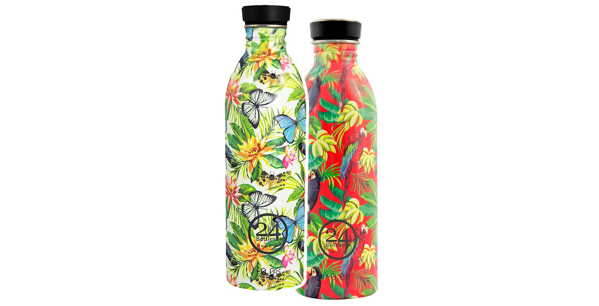 Carioca Urban Bottle