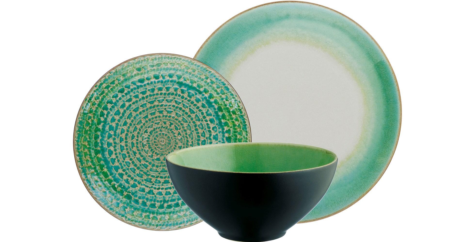 Sintra 12-piece dinnerware set